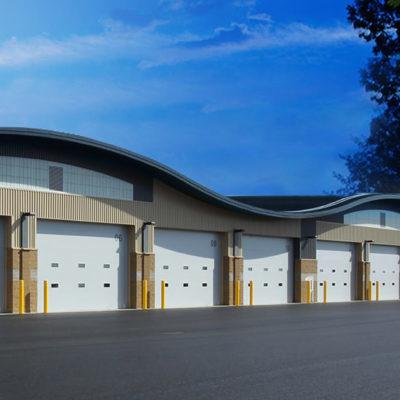 Residential commercial garage doors marvin 39 s garage doors - Overhead door of toledo ...