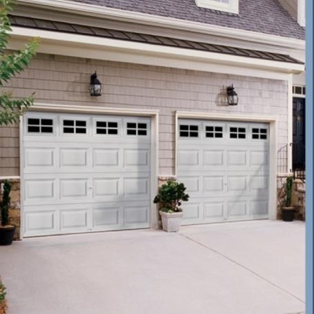 not sure which garage door to buywe can help