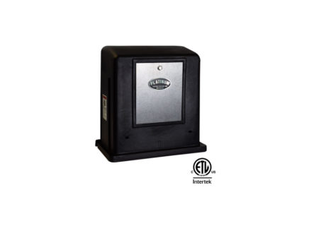 BLSL2250 Commercial Slider overhead doors