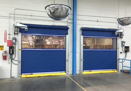 PredaDoor overhead doors