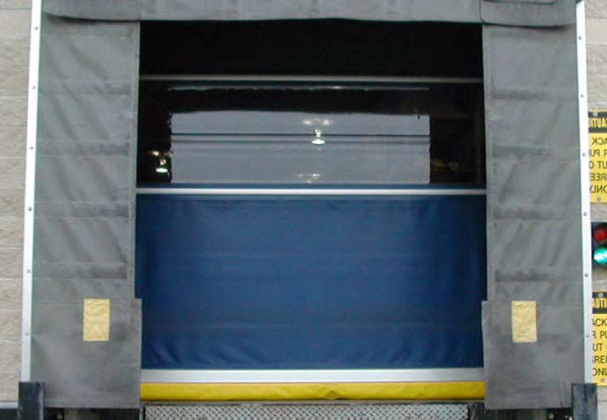 Bantam overhead doors