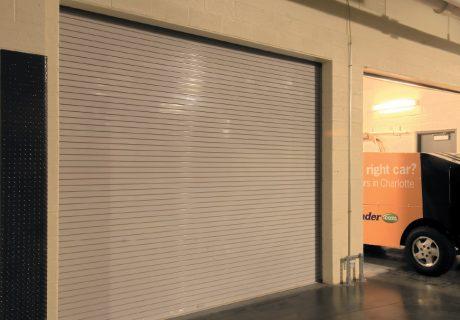 Cookson Service Doors overhead doors