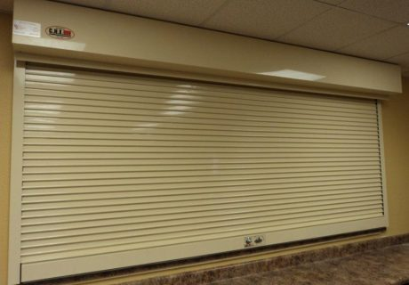CHI Counter Shutter 6500 overhead doors