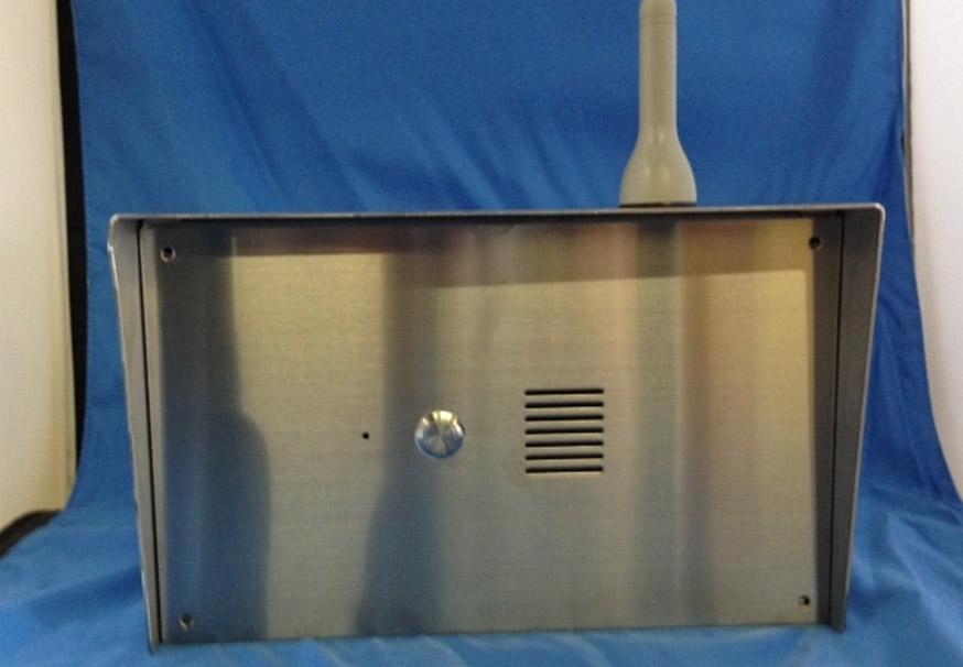 Model ECGO-G overhead doors