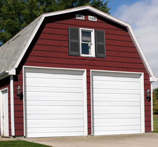 Pole Barn Doors Marvin S Garage Doors