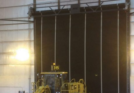 Powerhouse XL overhead doors
