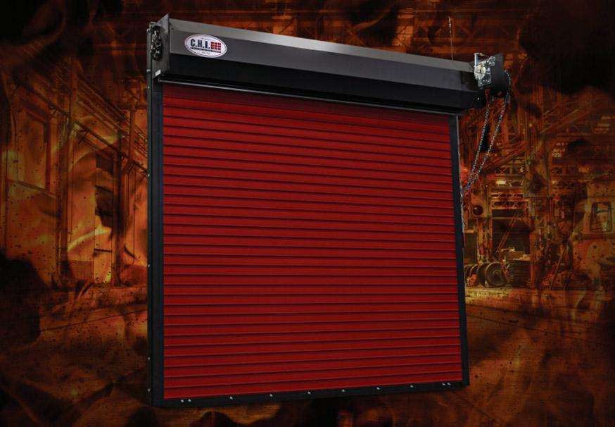Fire Door Drop Testing Amp Certification Marvin S Garage Doors