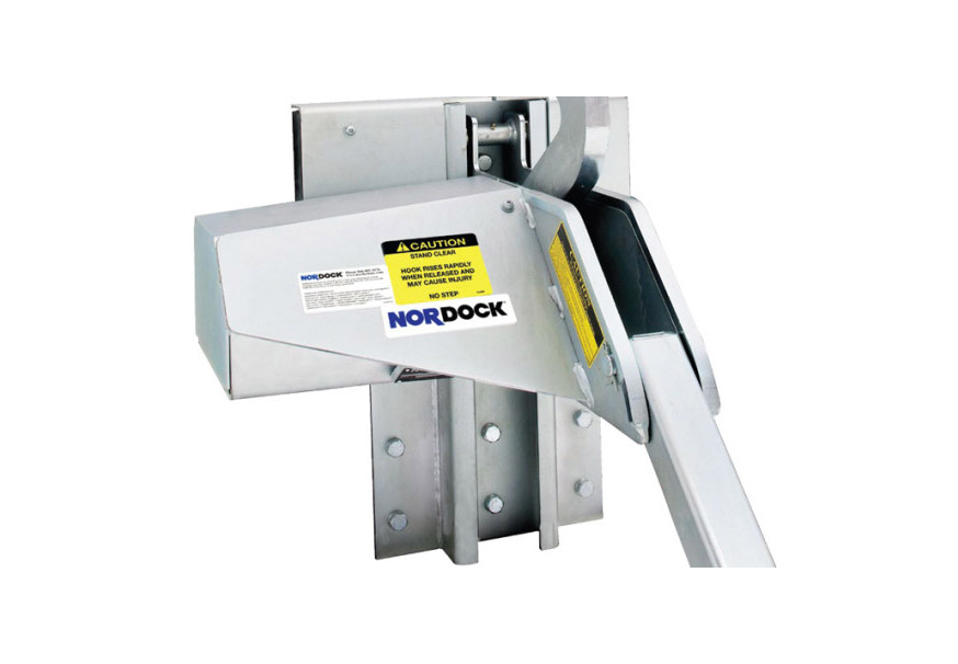 SMART-HOOK™AR-10K overhead doors