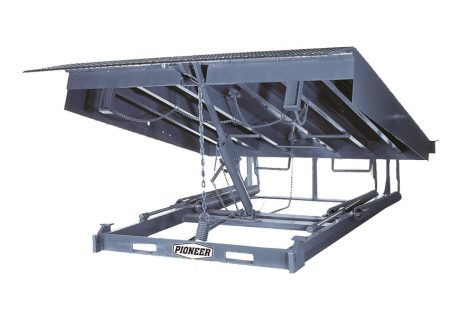 ST Speed Touch Series Pneumatic overhead doors