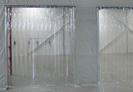 Strip Doors & Bulk PVC Rolls overhead doors