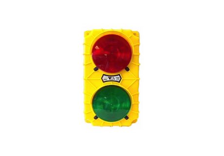 Traffic Lights – Stop and Go Lights overhead doors