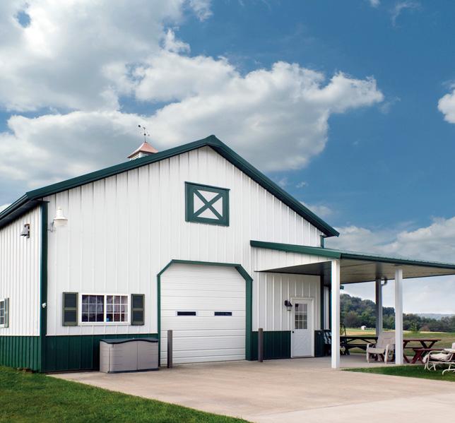 Commercial Garage Door Products Marvin S Garage Doors