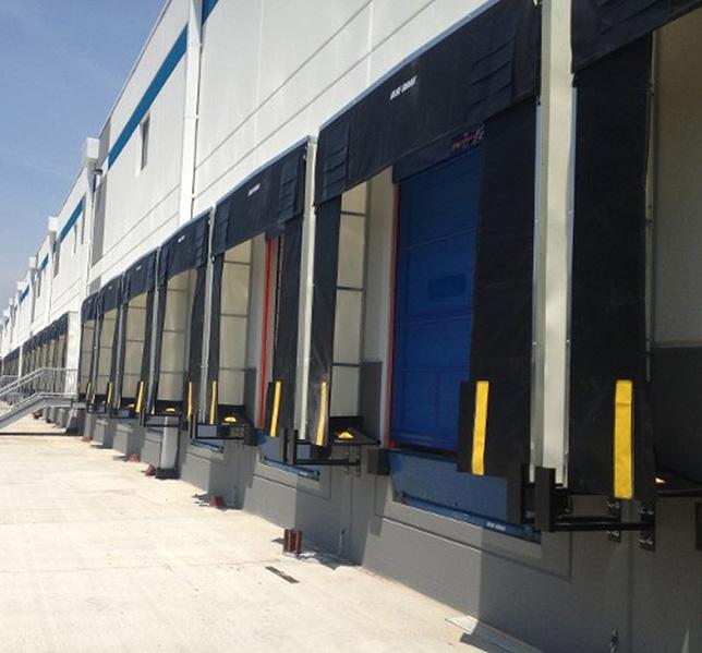 Commercial garage door products marvin 39 s garage doors for South bay garage door repair