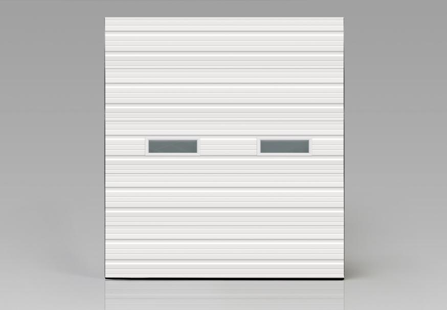 Industrial Series Marvin S Garage Doors
