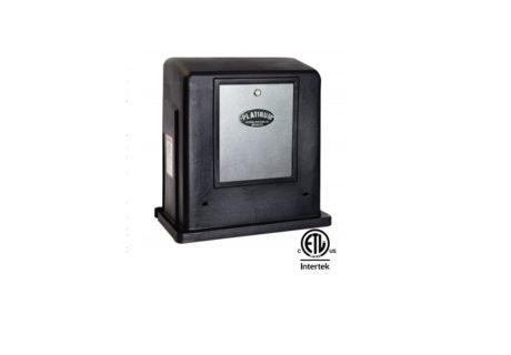 BLSL 3060 Ultra-Quiet High-Torque Brushless DC Motor overhead doors