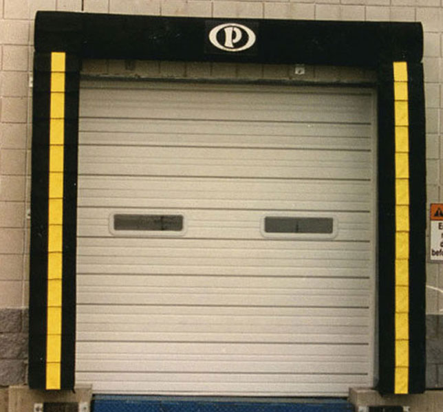 Dock Seals & Loading Dock Equipment | Marvinu0027s Garage Doors