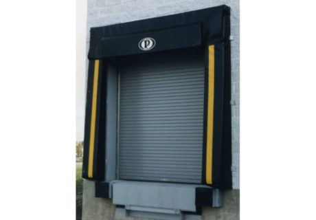 NF, EF, and F Series Head Member overhead doors