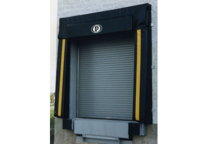 NF, EF, and F Series Head Member overhead doors