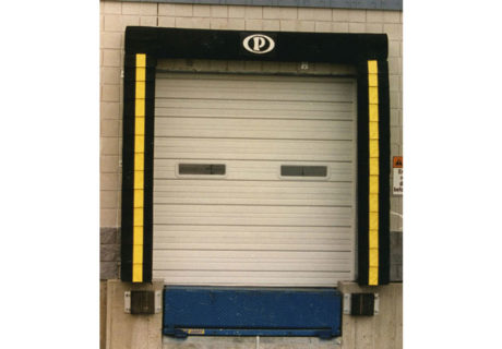 Foam Head Member overhead doors