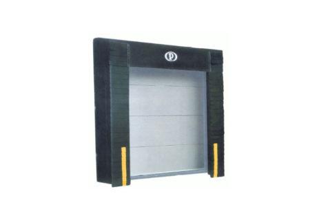 P90 Dock Seal overhead doors