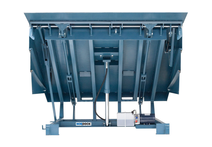 SHF Hydraulic Dock Leveler overhead doors