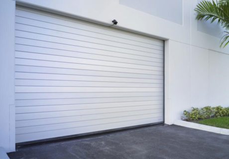 Spiral LH-HZ. Spiral VT (Ventilated) overhead doors & High Speed Doors | Winston Salem East Bend Wilkesboro NC ...