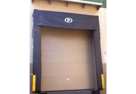 Weather Shield Series overhead doors