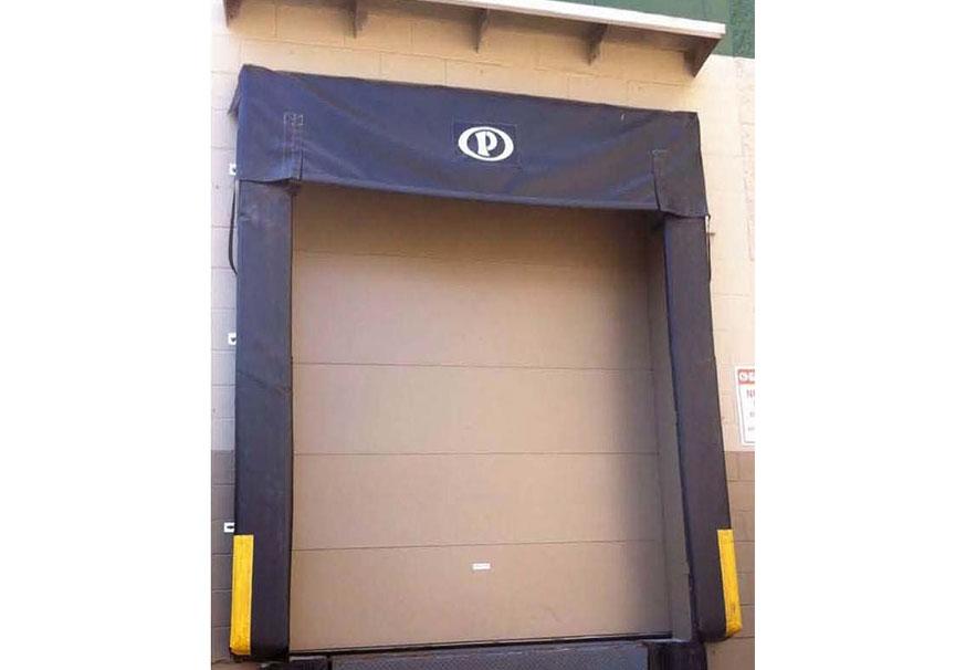 Weather Shield Series overhead doors