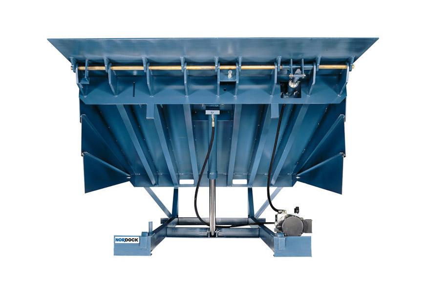 Barrier™ Series overhead doors