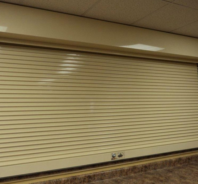 Counter Shutters & Rolling Steel Doors   Winston Salem Wilksboro u0026 Beyond   Marvinu0027s ...