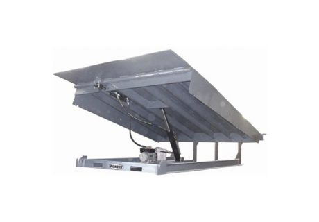 EHP Series Hydraulic overhead doors