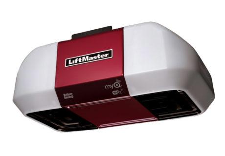 Elite Series 8550W garage doors