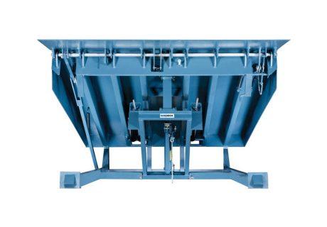 Mechanical Dock Levelers overhead doors