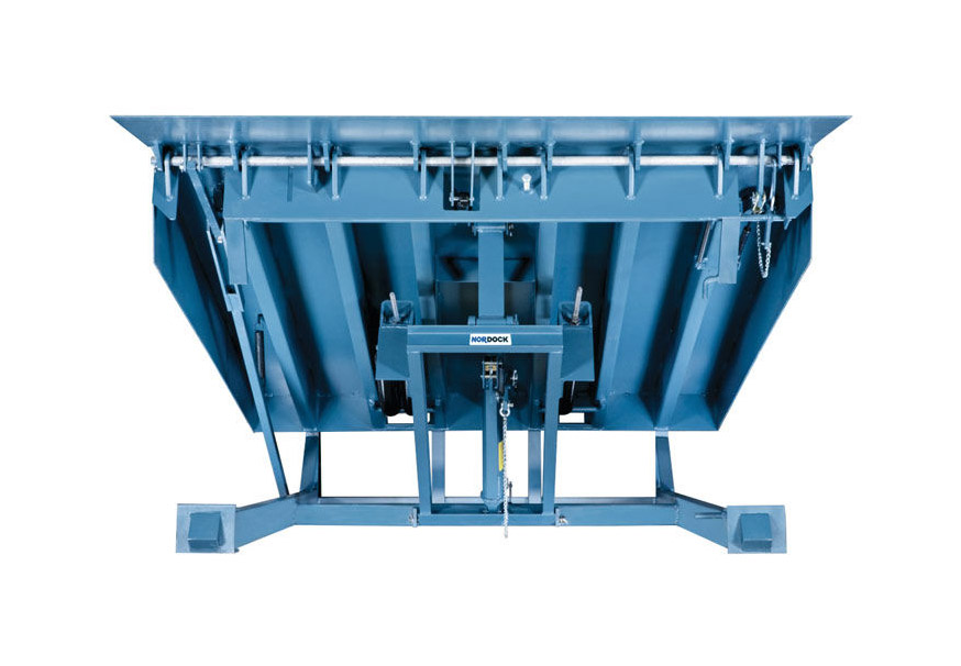 Mechanical Dock Levelers overhead doors