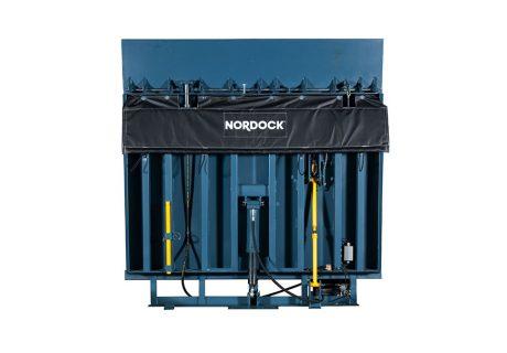 NV Vertical Storing Dock Leveler overhead doors