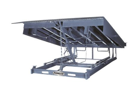 P2000 Series overhead doors