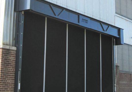 Powerhouse SD overhead doors