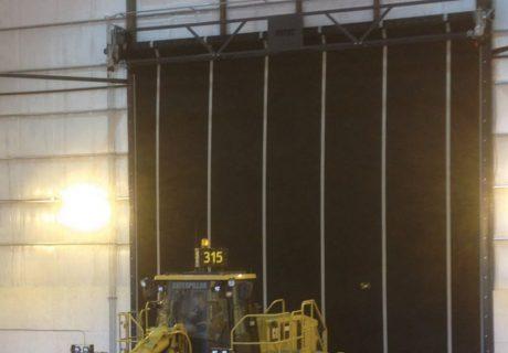 Powerhouse XL overhead doors