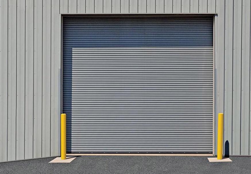 Chi Rolling Service Doors Marvins Garage Doors