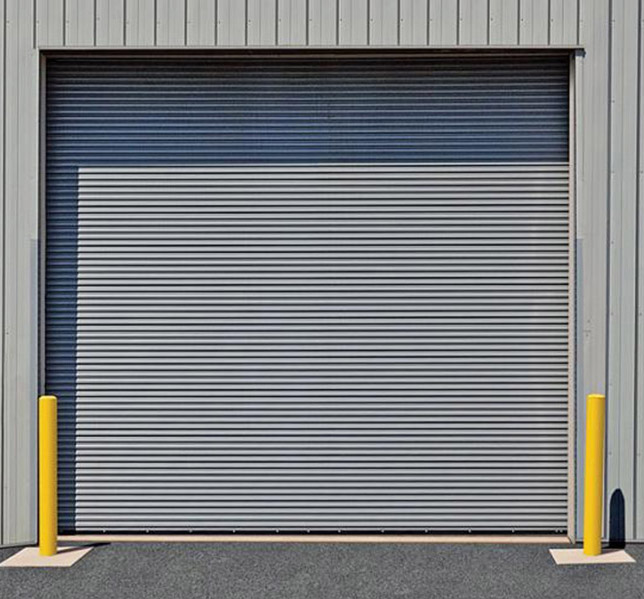steel main doors systems image entry dalton garage wayne product