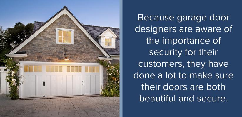 secure-garage-door