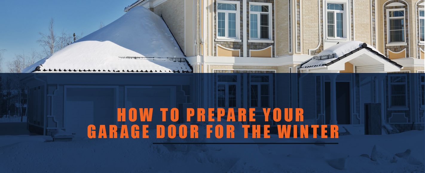 How To Open Garage Door Manually From Outside With Key how to prepare your garage door for winter | marvin's garage