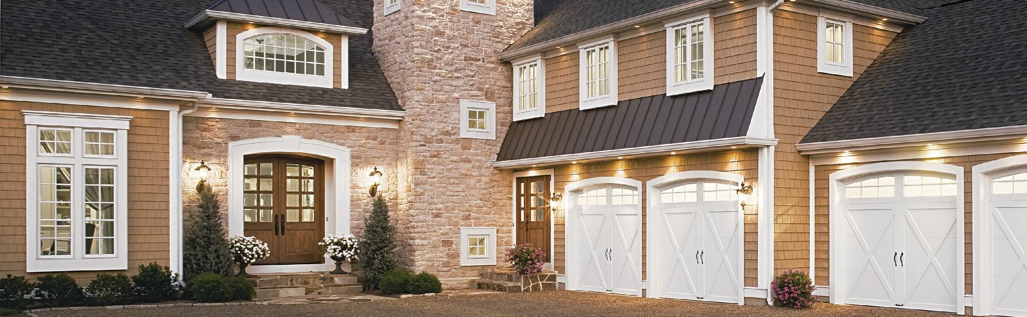Residential Amp Commercial Garage Doors Marvin S Garage Doors