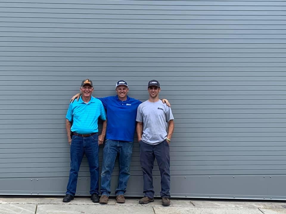 Garage Door Repair Winston Salem
